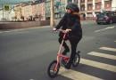 Wie die Fahrradbewegung in St. Petersburg kämpft