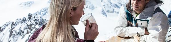 Die 10 besten Gletschererlebnisse in Tirol