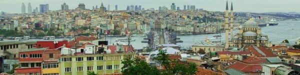 Tipps für Istanbul