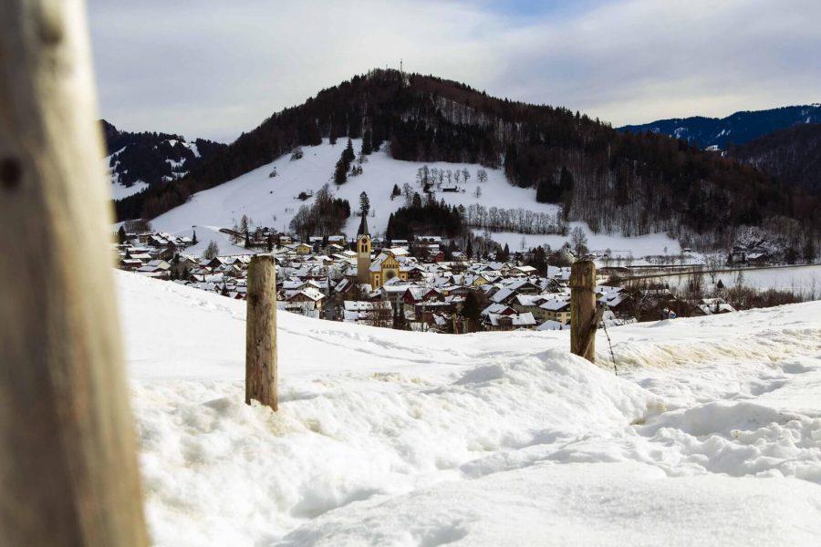 Allgäu pur – ein Tag in Oberstaufen