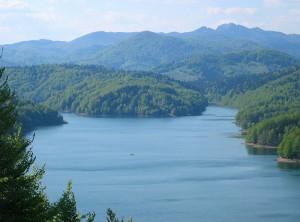 Das Gebirge Gorsika Kotar – da wart ihr bestimmt noch nicht oder? Quelle: By Sl-Ziga via Wikimedia Commons