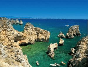 200 km Küste zum Baden und für Aktivurlauber – Quelle: OLIMAR Reisen - Südeuropa
