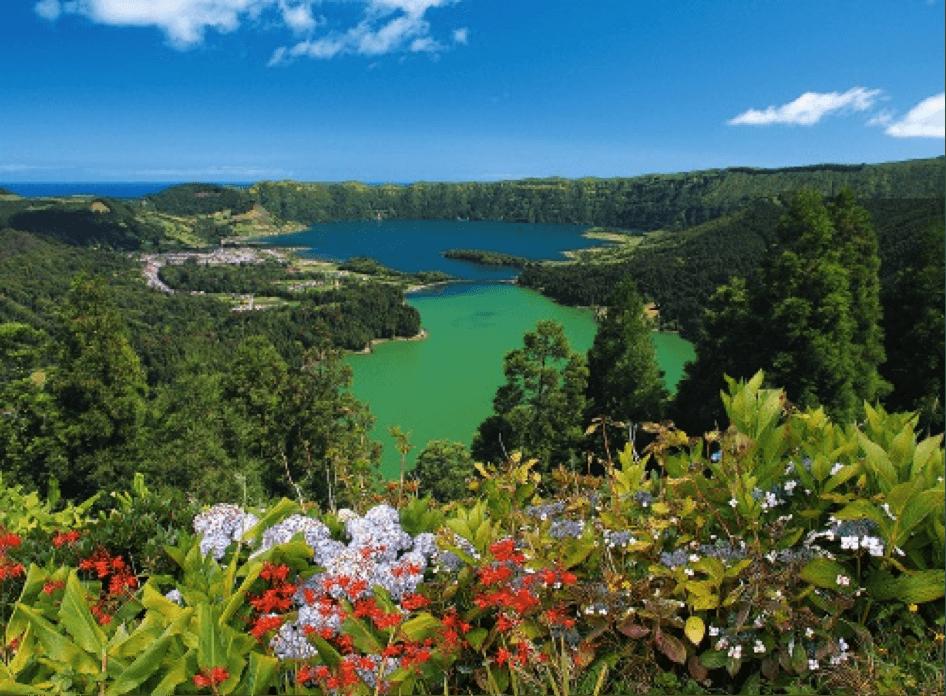 Ein unberührtes Paradies – Quelle: Olimar Reisen - Südeuropa