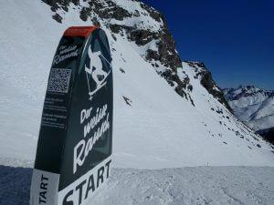 Tirol - der weiße Rausch