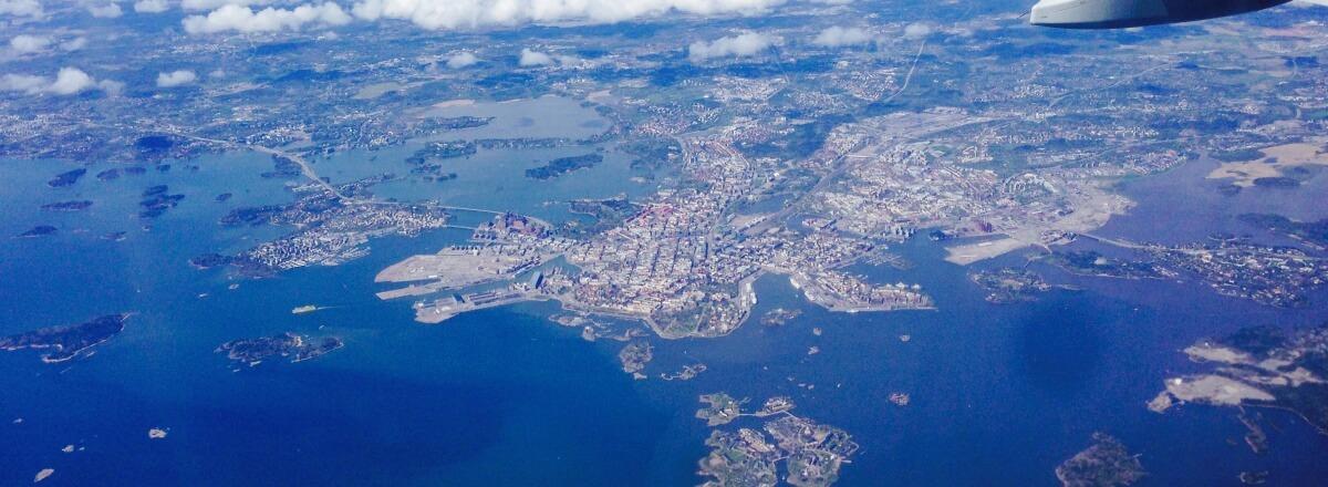 Ein Tag in Helsinki – Finnland-Liebe auf den ersten Blick