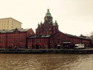 Helsinki Uspenski