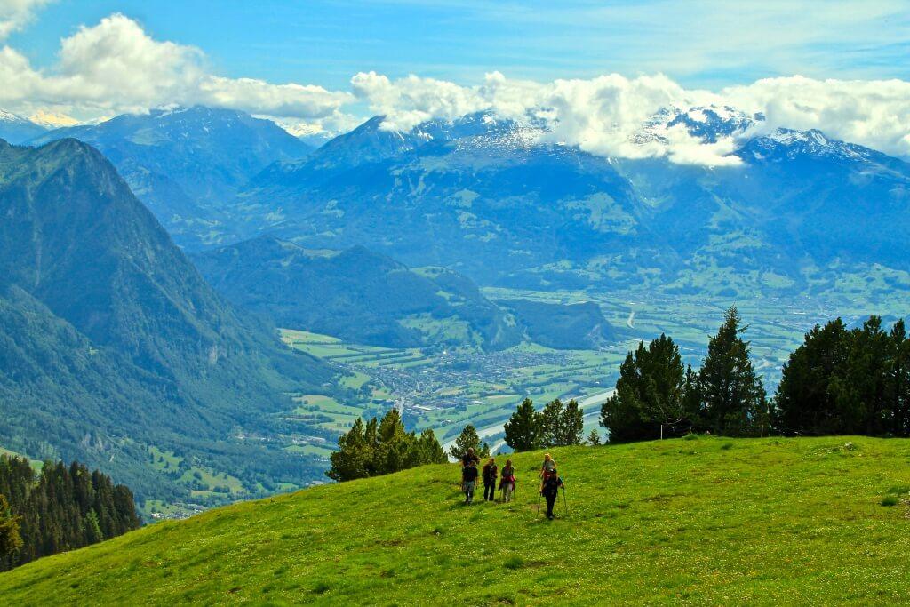 Leben In Liechtenstein