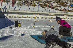 Biathlon Ridnaun Bene