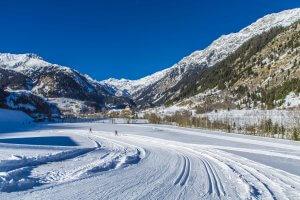 Biathlon Ridnaun Berge