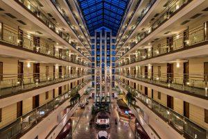Gewinnspiel - Maritim Hotel Magdeburg