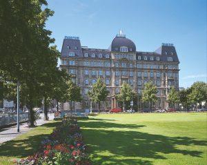 Gewinnspiel - Maritim Parkhotel Mannheim