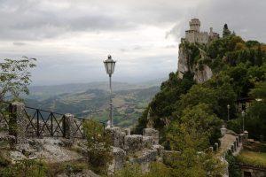 Italien San Marino