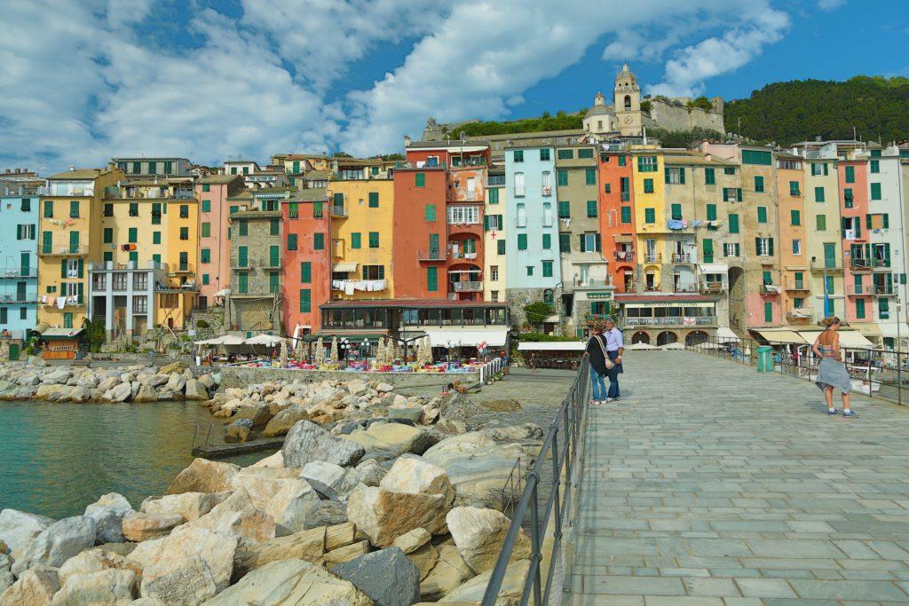 Italien Porto Venere