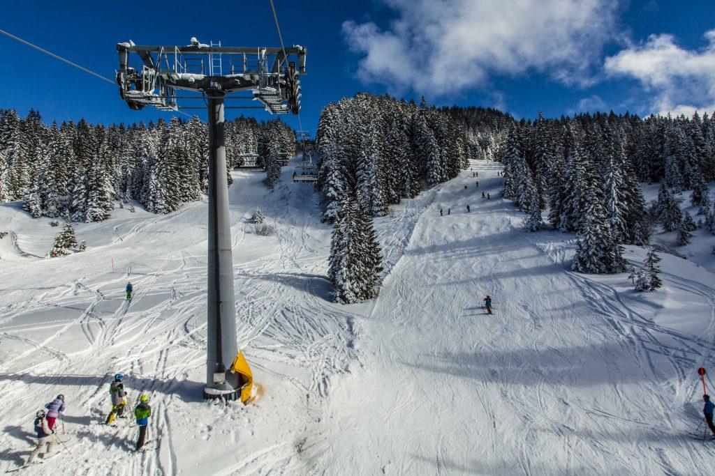 Skigebiet Balderschwang