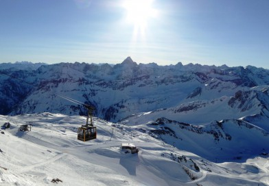 Das Skigebiet Nebelhorn im Test – Skifahren im Allgäu