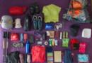 Packliste und Ausrüstung für den Traumpfad München Venedig