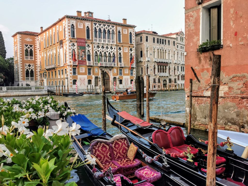 Tipps für den Traumpfad München Venedig Venedig - einfach immer wunderschön