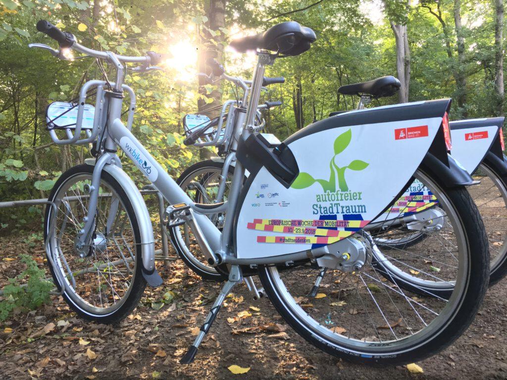 Fahrrad Bremen