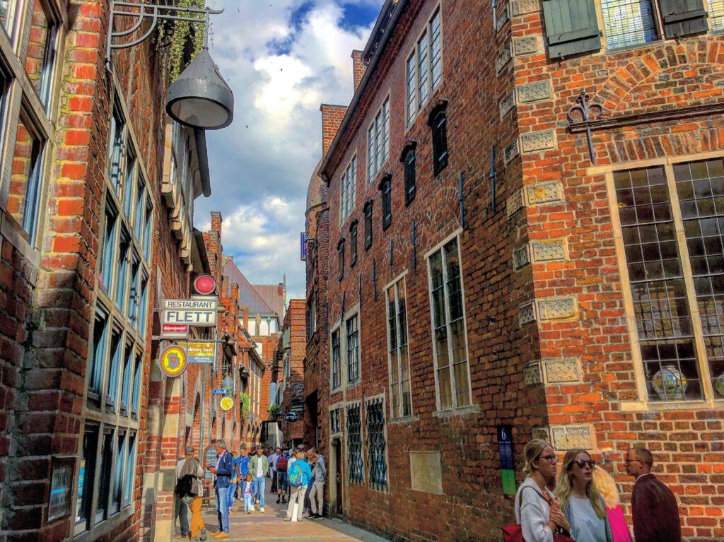 Böttcher Straße Bremen